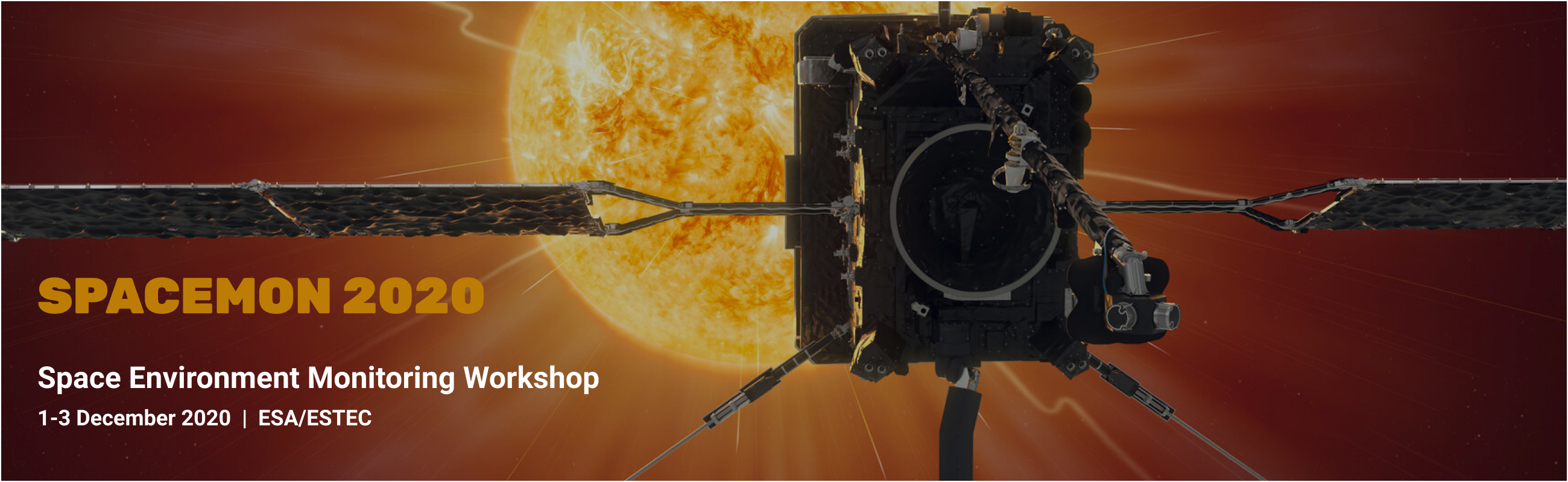 SPACEMON: Space Environment Monitoring Workshop 2020